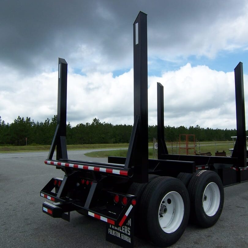 2 Full Load Series Low Profile (Plantation)